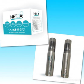 Pack NETOA classique et spray nettoyant 30 ml