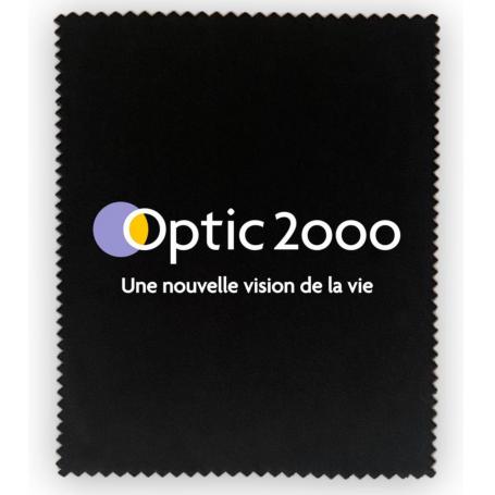 100 MICROFIBRES (17x15) OPTIC2000